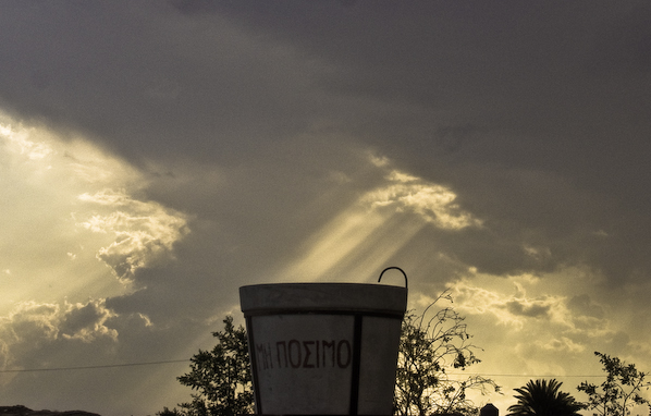 Softades. Kiti. Larnaka dstrct. Sept '09. Photo: Pan. all rights reserved