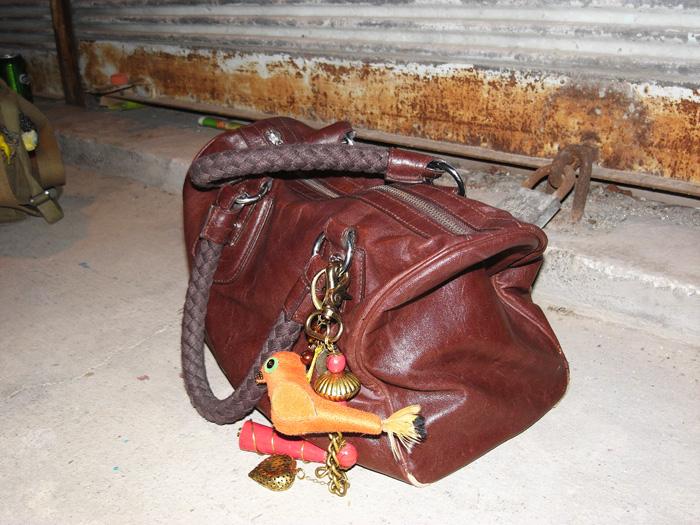 bag bird 0018211