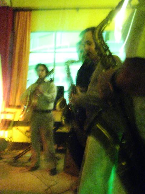 Meraki bar. Nicosia. 14th Oct '09. Photo: Diyala Muir. all rights reserved