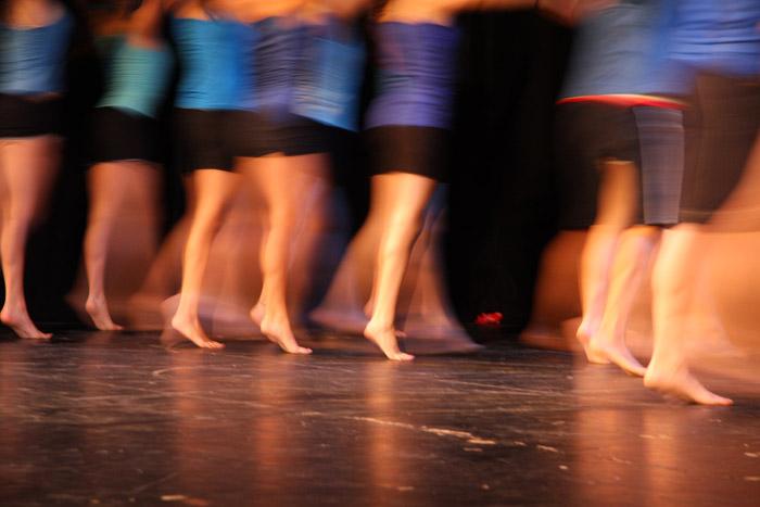 """A Taste of NY"" performance. Dali, Nicosia. municipal theatre. Sept '09. Photo: Michalis Mavromichalis. all rights reserved"
