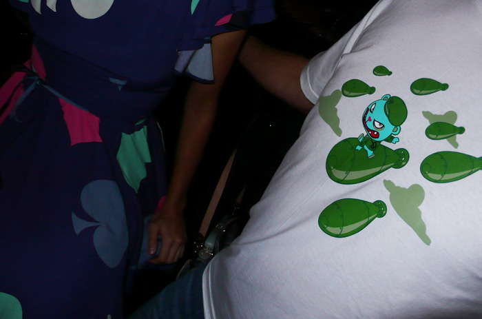 shirt and dress 1100678